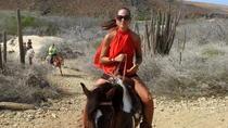 Aruba Shore Excursion: Natural Pool Swim Horseback Riding, Aruba, Ports of Call Tours