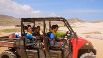 Aruba Shore Excursion: UTV Adventure, Aruba, Southern Caribbean Shore Excursions