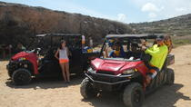 Aruba UTV Adventure, Aruba, 4WD, ATV & Off-Road Tours