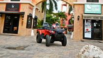 Sightseeingtour door Aruba met ATV, Aruba, 4WD, ATV en off-roadtours