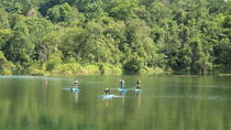 Stand Up Paddling (SUP) Intro Lesson and Eco-Tour, Bandar Seri Begawan, 4WD, ATV & Off-Road Tours