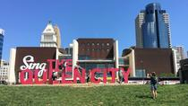 Meet Cincinnati - Guided Walking Tour, Cincinnati, Cultural Tours
