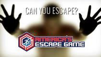 America's Escape Game, Orlando, Escape Games