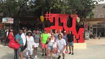 TULUM & COBA VIP, Playa del Carmen, Cultural Tours