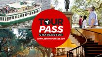 Charleston Tour Pass, Charleston, Sightseeing Passes