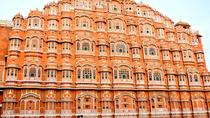 Jaipur City Tour with Guide and Tempo Traveller, Jaipur, Day Trips