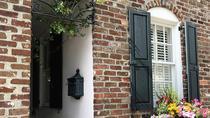 Colonial Charleston Tour - Tuesday, 2:00pm, Charleston, Cultural Tours