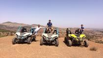 2 Hours buggy biking in Palmerai desert, Marrakech, 4WD, ATV & Off-Road Tours