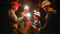 Central Deborah Gold Mine Experience Tour, Bendigo, Attraction Tickets