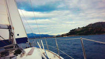 PRIVATE FULL DAY Trip from ATHENS to NAFPLION & SAILING in the Argolic Gulf, Athens, Day Cruises