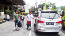 Private Arrival Transfer: Bali Airport to Hotel, Kuta, Airport & Ground Transfers