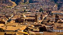 Cusco City Small-Group Tour, Cusco, Walking Tours