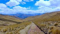 Incredible Huchuy Qosco 3 Days to Machupicchu with 3 Star Hotel Small Group, Cusco, 4WD, ATV & ...