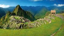 Machu Picchu Full-Day Tour by Vistadome Train, Cusco, Full-day Tours