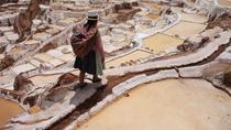 Maras Moray and Salt Mines Half-Day Tour Including a Picnic, Cusco, Private Sightseeing Tours