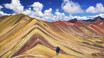 Rainbow Mountain Full-Day Tour from Cusco, Cusco, Overnight Tours