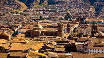 Small-Group Tour: Cusco City with Temple of Qoricancha, Cusco, City Tours
