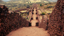 South Sacred Valley of the Inkas Half-Day Tour, Cusco, Half-day Tours
