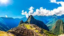 Spectacular Machu Picchu Full-Day Tour with 360 Train from Cusco, Cusco, Full-day Tours