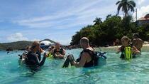 St Thomas Discover Scuba Diving