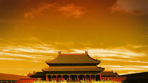 4-Hour Private Layover Tour: Forbidden City, Beijing, Private Sightseeing Tours