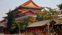 Private Layover Tour of Cultural Beijing with Silk Alley Market, Beijing, Cultural Tours
