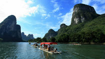 Private Li River Day Cruise With Lunch From Guilin, Guilin, Private Sightseeing Tours