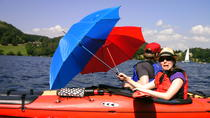 Kayak Tour, Manchester, Kayaking & Canoeing
