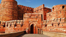 Agra Fort Entrance Ticket, Agra, Attraction Tickets