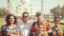 Agra Tour Guide Services, Agra, Private Sightseeing Tours