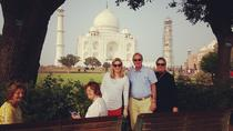 Private 2-Day Trip to Agra and Jaipur from Delhi, Agra, Private Sightseeing Tours