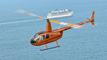Half Port Helicopter Tour, Cape Canaveral