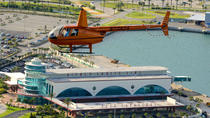 Port Canaveral Helicopter Tour, Cape Canaveral
