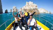2-Tank Dive Tour in Cabo San Lucas for Certified Divers, Los Cabos, Scuba Diving