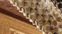 Alhambra: Select small-group tour with official tour guide, Granada, Cultural Tours