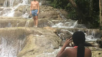 Dunns River Falls Scenic Tour, Kingston, Day Trips
