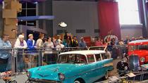 America on Wheels Museum Admission, New Hope, Museum Tickets & Passes