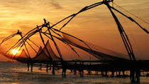 Highlights of Cochin - Group Shore Excursion from Pier, Kochi, Ports of Call Tours