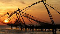 Kochi Private Tour: 3-Hour Fort Kochi and Mattancherry Walking Tour, Kochi