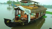 Kochi Private Tour: Übernachtung Alleppey Backwaters Luxus Hausboot Kreuzfahrt, Kochi, Multi-day Cruises