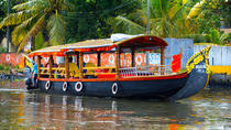 Kochi Private Tour: Kerala Backwater Shikara (Shaded Canoe Boat) Day Cruise, Kochi, Private ...