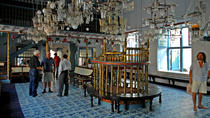 Kochi Shore Excursion: Private Tour of Jewish Synagogues in Cochin, Kochi, Ports of Call Tours