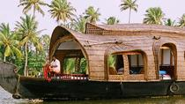 Private 2 Day Tour to Kerala from Bangalore with Flight :Houseboat & Cochin Tour, Bangalore,...