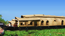 Private 4-Day Tour of Thekkady and Aleppey with Houseboat Cruise from Madurai, Madurai, Multi-day...