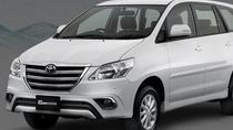 Private Car and Driver at Disposal from Trivandrum (Thiruvanthapuram), Trivandrum, Airport & Ground ...