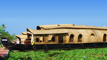 Private Kerala Backwater Houseboat Day Cruise with Lunch, Kochi, Private Sightseeing Tours