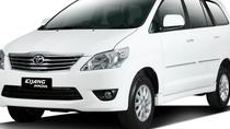 Private Transfer: Cochin Airport (COK) to Cochin Port Cruise Ship Berth, Kochi, Airport & Ground ...