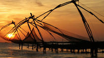 Walking Tour of Fort Kochi and Mattancherry with a Local Private Guide, Kochi, City Tours