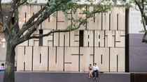 Museum of Fine Arts, Houston General Admission, Houston, Shopping Tours