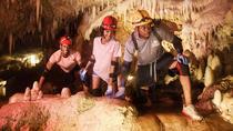Harrison's Cave Eco-Adventure Tour, Barbados, 4WD, ATV & Off-Road Tours